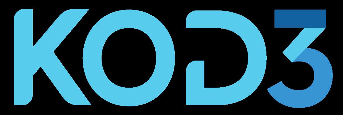 KOD3 Webbyrå